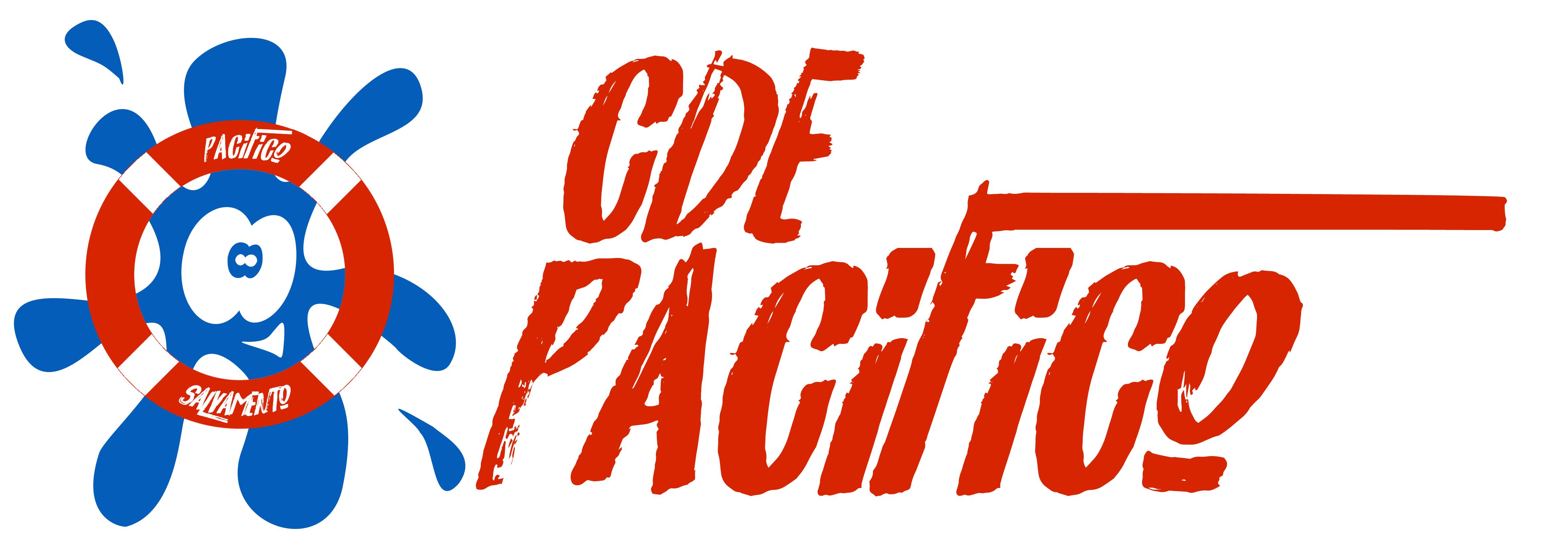 logo CDE Pacífico